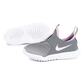 Tênis Nike Flex Runner (GS) Jr AT4662-018 azul 1