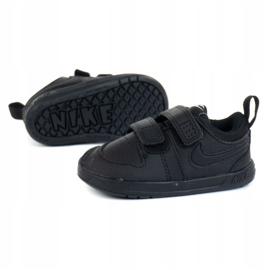 Sapato Nike Pico 5 (TDV) Jr AR4162-001 preto azul 1