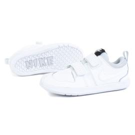 Sapato Nike Pico 5 (TDV) Jr AR4162-100 branco azul 1