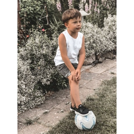 Sapatilhas de tênis infantil Big Star HH374216 preto 7