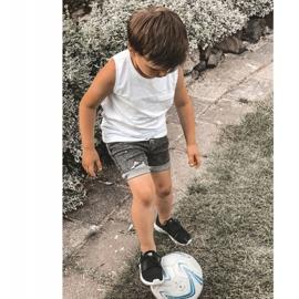 Sapatilhas de tênis infantil Big Star HH374216 preto 5