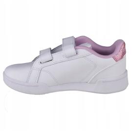 Sapatos Adidas Roguera K FY9280 branco multicolorido 1