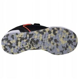 Sapatos Adidas Roguera K FY9282 branco preto 3