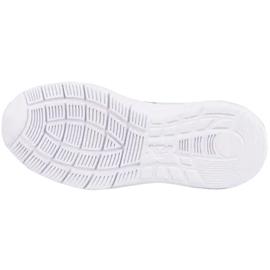 Sapatos Kappa Durban Pr K 260894PRK 1017 branco azul 3