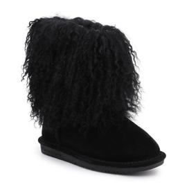 Sapatos BearPaw Boo Youth Jr 1854Y preto 3