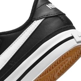 Nike Court Legacy Shoe Jr DA5381 002 preto azul marinho 6