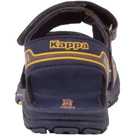 Kappa Paxos Jr 260864K 6744 azul 3