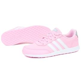 Sapatos adidas Vs Switch 2 K G26869 branco rosa 1