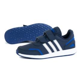 Sapatos Adidas Switch 3C Jr FW3983 azul 1