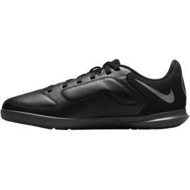 Chuteiras Nike Tiempo Legend 9 Club Jr Ic DA1332 004 preto preto 2