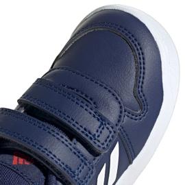 Sapatos Adidas Tensaur I Jr S24053 azul marinho 4