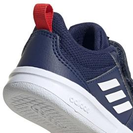 Sapatos Adidas Tensaur I Jr S24053 azul marinho 5