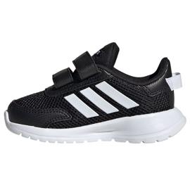 Adidas Tensaur Run I Jr EG4142 preto 1