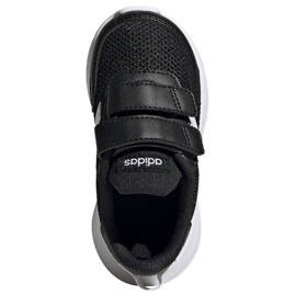 Adidas Tensaur Run I Jr EG4142 preto 2