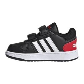 Adidas Hoops 2.0 Cmf I Jr FY9444 preto 1