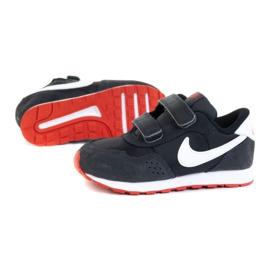 Sapato Nike Md Valiant (TDV) Jr CN8560-016 preto 1