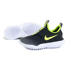 Tênis Nike Flex Runner (PS) Jr AT4663-019 preto 1