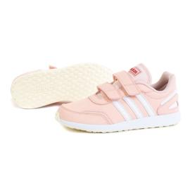 Sapatos adidas Vs Switch 3 C Jr H01738 rosa 1