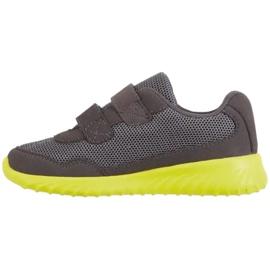 Sapatos Kappa Cracker Ii Bc Jr 260687K 1633 preto 2