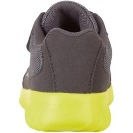 Sapatos Kappa Cracker Ii Bc Jr 260687K 1633 preto 3