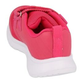 Calçados infantis Befado 516P086 rosa 3